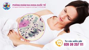 địa chỉ điều trị viêm âm đạo sau sinh hiệu quả tại tphcm