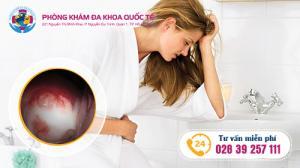 Viêm âm đạo sau khi sinh là gì? Những ảnh hưởng của viêm nhiễm phụ khoa đến âm đạo sau sinh