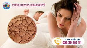 Sử dụng thuốc chống khô âm đạo hiệu quả